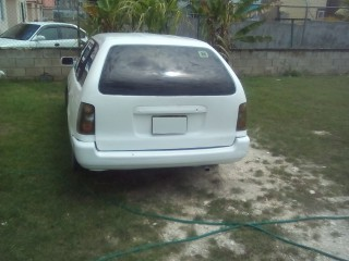 2001 Toyota corolla for sale in St. James, Jamaica
