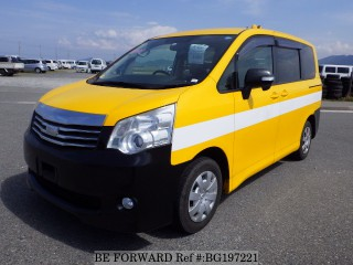 2013 Toyota Noah for sale in Kingston / St. Andrew, Jamaica