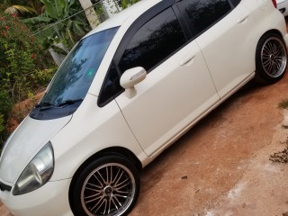 2007 Honda Fit for sale in St. Elizabeth, Jamaica