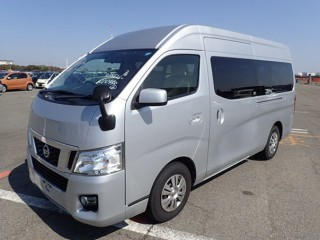 2014 Nissan CARAVAN for sale in Kingston / St. Andrew, Jamaica