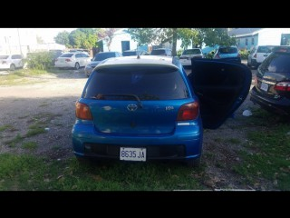 2004 Toyota Vitz for sale in St. Catherine,