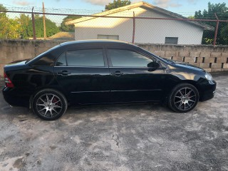 2002 Toyota Corolla for sale in Hanover, Jamaica
