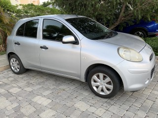 2010 Nissan March for sale in St. James, Jamaica