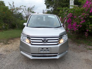 2013 Honda Stepwagon G for sale in Hanover, Jamaica