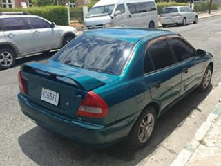 1997 Mitsubishi Lancer for sale in Kingston / St. Andrew, Jamaica