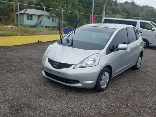 2010 Honda Fit for sale in St. Elizabeth, Jamaica