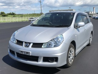 2016 Nissan Wingroad for sale in Kingston / St. Andrew, Jamaica