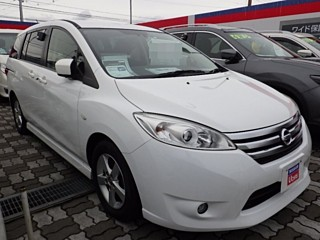 2015 Nissan Lafesta Highway Star for sale in Kingston / St. Andrew,
