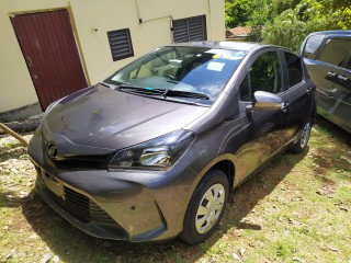 2015 Toyota Vitz for sale in St. James, Jamaica