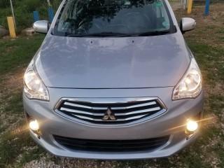 2017 Mitsubishi Attrage for sale in Clarendon, Jamaica