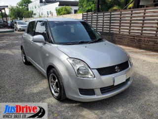 2010 Suzuki SWIFT for sale in Kingston / St. Andrew, Jamaica