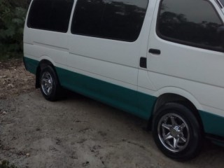 2004 Toyota Hiace for sale in Westmoreland, Jamaica
