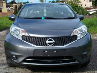 2015 Nissan Note for sale in Manchester, Jamaica