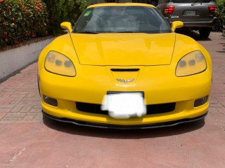 2010 Chevrolet Corvette GS LT1 for sale in Kingston / St. Andrew, Jamaica