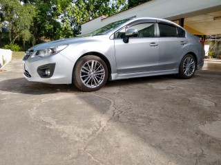 2012 Subaru G4 for sale in Kingston / St. Andrew, Jamaica