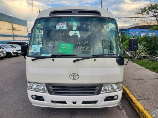 2013 Toyota Coaster for sale in Kingston / St. Andrew, Jamaica