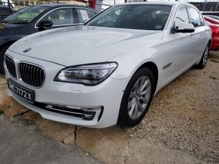 2013 BMW 7 Series for sale in St. Catherine, Jamaica