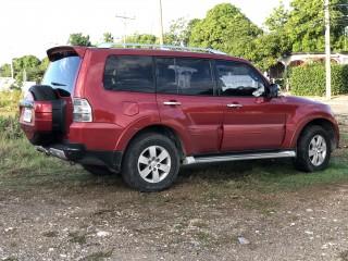 2008 Mitsubishi Pajero for sale in St. Catherine, Jamaica