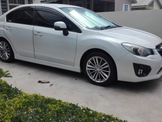 2013 Subaru Impreza G4 sport for sale in St. Catherine, Jamaica