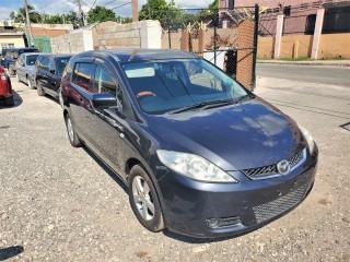 2006 Mazda Premacy for sale in Kingston / St. Andrew, Jamaica