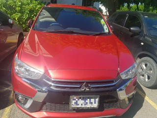 2018 Mitsubishi ASX for sale in St. Ann, Jamaica