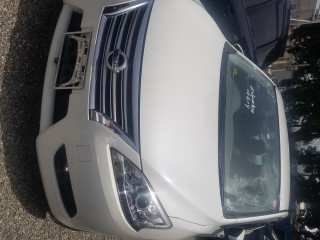 2014 Nissan bluebird for sale in Kingston / St. Andrew, Jamaica