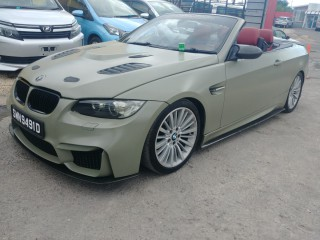 2010 BMW 3 SERIES CARIORET convertible for sale in Clarendon, Jamaica