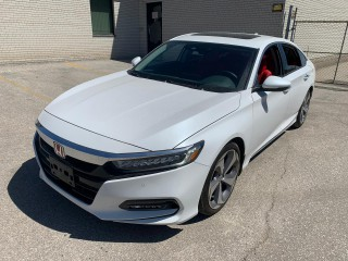 2019 Honda Accord Sport Touring for sale in Kingston / St. Andrew, Jamaica