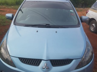 2005 Mitsubishi Grandis for sale in St. Catherine, Jamaica