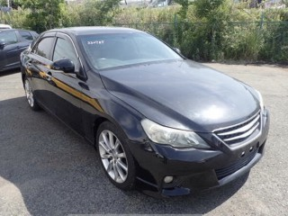 2010 Toyota Mark X S Package for sale in Manchester, Jamaica