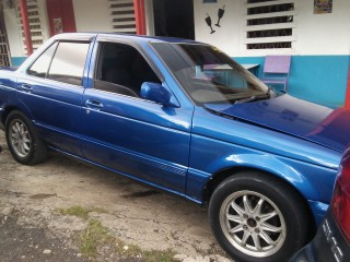 1992 Nissan Sunny for sale in Jamaica