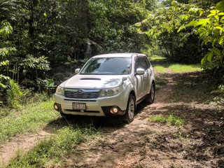 2009 Subaru Forester for sale in Kingston / St. Andrew, Jamaica