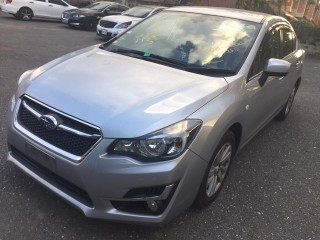 2016 Subaru Impreza for sale in Kingston / St. Andrew, Jamaica