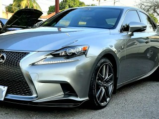 2016 Lexus IS F Sport for sale in Kingston / St. Andrew, Jamaica
