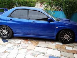 2003 Subaru Wrx for sale in Hanover, Jamaica