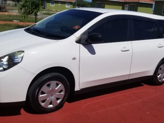 2013 Nissan Wingroad for sale in St. Catherine, Jamaica