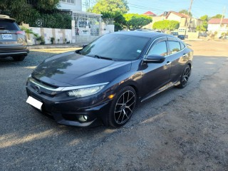 2016 Honda Civic Touring for sale in Kingston / St. Andrew, Jamaica