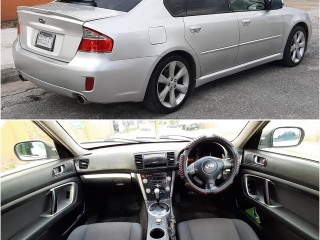 2006 Subaru Legacy b4 for sale in Kingston / St. Andrew, Jamaica