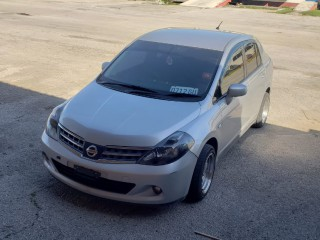 2011 Nissan Tiida for sale in St. James, Jamaica