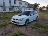 2006 Subaru Impreza WRX for sale in Jamaica