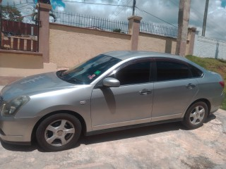 2008 Nissan Sylphy Bluebird for sale in Manchester, Jamaica