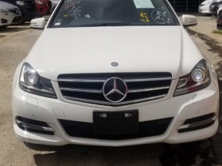 2014 Mercedes Benz C CLASS for sale in St. Catherine, Jamaica