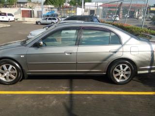'05 Honda Civic for sale in Jamaica