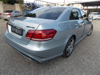 2013 Mercedes Benz E220 for sale in Kingston / St. Andrew, Jamaica