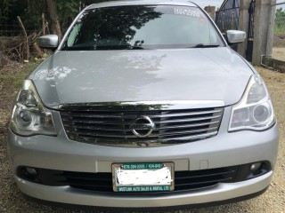 2012 Nissan Bluebird Sylphy for sale in Westmoreland, Jamaica