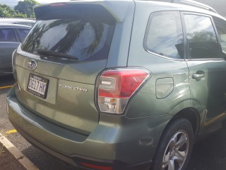 2016 Subaru Forester for sale in Jamaica