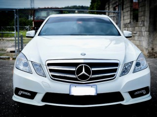 2011 Mercedes Benz E350 for sale in Kingston / St. Andrew, Jamaica