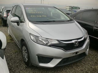 2017 Honda FIT  2017 165m with concession for sale in Kingston / St. Andrew, Jamaica