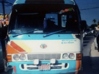 2008 Toyota Coaster for sale in Clarendon, Jamaica
