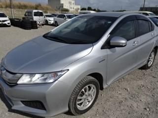 2015 Honda Grace Hybrid for sale in Kingston / St. Andrew, Jamaica